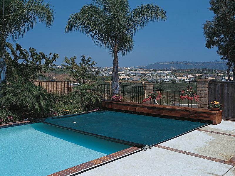 Hawaii pool covers tropical design hawaii for Pool design hawaii